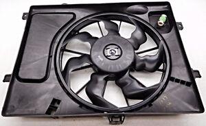 OEM Hyundai Elantra Kia Forte Radiator Condenser 25380-3X100