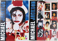 Michael Jackson Calendrier 1997 Calendar Kalendar Poster Posters