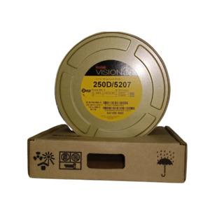 Kodak Vision3 250D/5207 400feet Factory Sealed!
