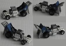 Hot wheels – Baby Boomer blaumetallic
