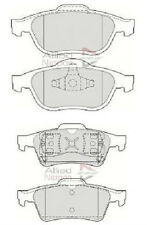 Laguna Mk2 Front and Rear Brake Pads 2001 - 2007 NEXT DAY DELIVERY