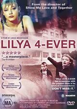 Lilya 4-Ever (DVD, 2004) Brand New  Region Free