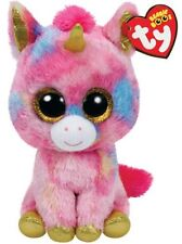 2002-Now Unicorn Bean Bag Toys