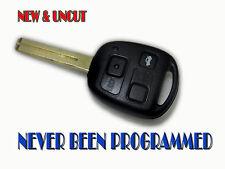 LEXUS IS200 IS300 ES300 GS300 1998-2005 Remote KEY with Original chip L34C