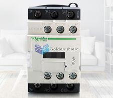 Schneider LC1D18M7C Telemecanique Contactor  220VAC 18A New
