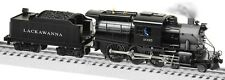 2015 LIONEL 6-82415 DL&W LIONCHIEF PLUS CAMELBACK STEAM ENGINE 1035 new in the b