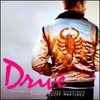 Cliff Martinez - Drive - Original Motion Picture Soundtrack [CD]