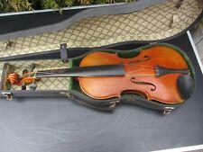 Alte Geige Violine ca. 59,5 cm