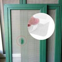 10pc Screen Repair Patch Window and Door Screen Repair Patch Adhesive Repair DZ