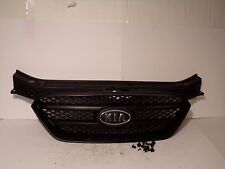 2007 2008 2009 2010 KIA RONDO FRONT GRILL GRILLE ASSEMBLY W/TOP PANEL #4413
