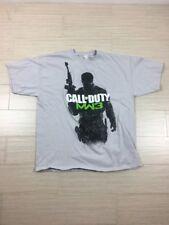 Call Of Dury Mw3 Tee Shirt Size XLarge