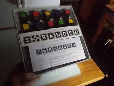 """Stranded """"The Ultimate Survival Game"""" from Talicor Aristoplay 2009"""