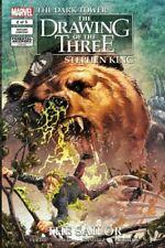Stephen King Dark Tower Comic 2 Drawing Of The Three Sailor 2017 Furth Marvel