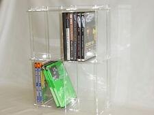 regale aufbewahrungsm glichkeiten aus plexiglas g nstig kaufen ebay. Black Bedroom Furniture Sets. Home Design Ideas