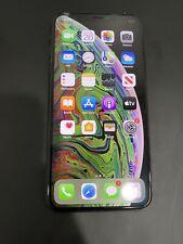 Apple iPhone XS Max - 64GB - Space Gray (Xfinity) A1921 (CDMA + GSM)