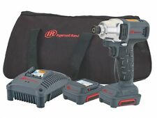 Ingersoll Rand W1110EU-K2 Cordless 12V Quick Change Impact Wrench Drive