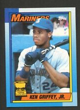 Early 1990s Ken Griffey Jr Cards~You Pick~