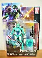 Transformers Power of the Primes PP-16 Moon Racer Figure Japan Anime Toy