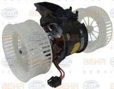 BMW 5 & 6 Series E60 E61 E63 64 Heater Blower Motor HELLA OE 64116933910