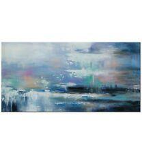 100% Handgemalt Acryl Gemälde handgemaltes Wand Bild Kunst Leinwand Abstrakt