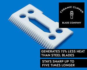 WAHL Ceramic Clipper Blade Super Taper Magic Clip Senior WAHL Five star