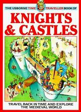 Knights and Castles (Usborne Time Traveller),Judy Hindley