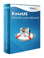 EaseUS Data Recovery Wizard v13.3-Full Version -Lifetime License - Fast Delivery