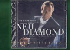 NEIL DIAMOND - THE MOVIE ALBUM AS TIME GOES BY CD NUOVO SIGILLATO