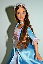 Barbie Princess and the Pauper Singing Erika Doll, Annaliese's Friend, & Wolfie