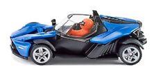 Siku D/c KTM X-Bow GT - Juegos-juguetes