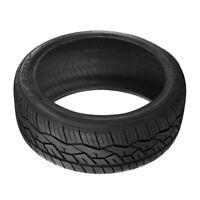 1 X New Nitto NT420V 285/40R22XL Tires