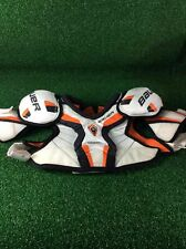New listing Bauer Supreme One60 Hockey Shoulder Pads Junior Small (S)