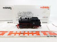 CM640-1 # Märklin H0 / AC 30000 Locomotive-Tender 89 010 DB Nem Delta /