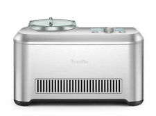 Breville BCI600 The Smart Scoop Ice Cream Maker