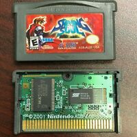 Shining Soul 2 II Nintendo AUTHENTIC Gameboy Advance GBA! CARTRIDGE ONLY! TESTED