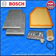 2007-2010 Service kit pour bmw 6 série 635D E63 E64 huile air carburant habitacle filtres