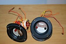 Celestion Ditton 15 Crossovers + Binding Posts / Connectors / Terminals