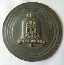 New ListingGermany 1936 Berlin Olympic Participation Medal