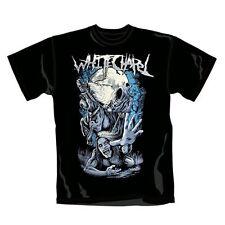 WHITECHAPEL - Grim Reaper - T-Shirt - Größe Size L - Neu