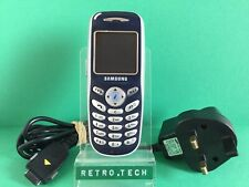 Samsung SGH X100 Mobile Phone (Unlocked)