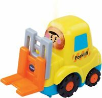 Vtech TOOT-TOOT DRIVERS FORKLIFT Educational Preschool Young Child Toy