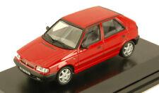 SKODA FELICIA 1994 RED 1:43 AUTO STRADALI ABREX SCALA MODEL