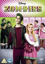 Disney Zombies (Z-O-M-B-I-E-S) [DVD]