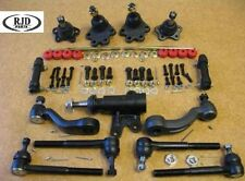 CHEVY C1500 2WD 93-99 SUSPENSION STEERING COMPLETE