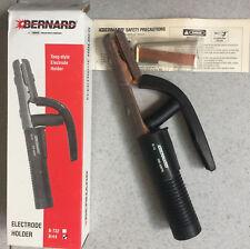 Bernard™ WELDING Electrode Holder B-14 - 350 Amp Made in USA Illinois Beecher
