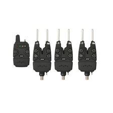 DAM Multi-Colour Wireless Alarm 3+1 Funkbissanzeigerset Biss Anzeiger Set