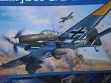 Revell 1 72 Junkers Ju87 G/d 04692