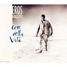 Eros Ramazzotti Cose della vita (1993) [Maxi-CD]