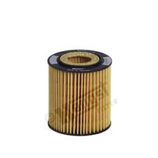 Oil Filter HENGST Filter e31h d93