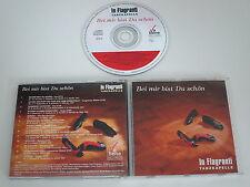 VARIOUS/IN FLAGRANTI - TANZKAPELLE, BEI MIR BIST DU...(VA BENE RECORDS) CD ALBUM